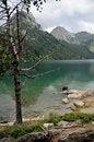 Free Mountain Lake Stock Photo - 13699320