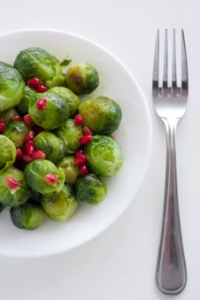 Free Brussels Sprouts Stock Photos - 13690073