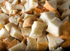 Free Dried Bread Stock Photos - 13690163