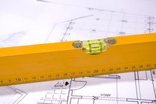 Free Construction Planning Stock Images - 13690814