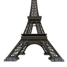 Free Eiffel Tower Stock Images - 13690934