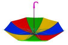 Free Umbrella Royalty Free Stock Images - 13691009