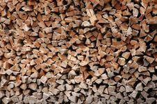 Free Firewood Stock Photo - 13691740