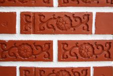 Free Floor Brick Royalty Free Stock Photos - 13693298