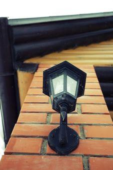 Free Lantern Royalty Free Stock Photography - 13694817