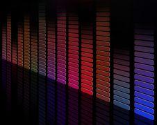 Free Disco Pattern Stock Image - 13695381