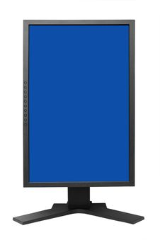 Free LCD S-PVA HD Display Panel Stock Photography - 13695912