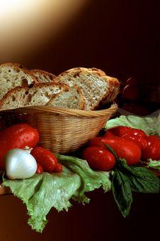 Free Bread Stock Photo - 13696010