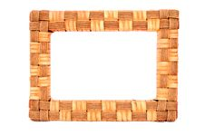 Free Wood Frame Royalty Free Stock Images - 13698389