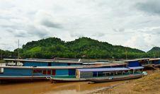 Free Boat Stock Image - 13698871