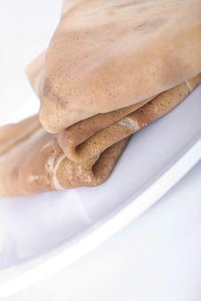Free Pancakes Stock Photo - 13699100