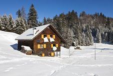 Free Winter Vacation Royalty Free Stock Photos - 13699288