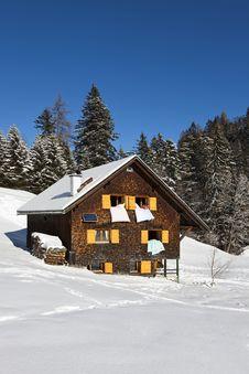 Free Winter Vacation Stock Photos - 13699303