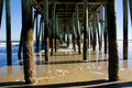 Free Under The Pier Stock Image - 1373371