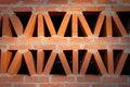 Free Brick Window Royalty Free Stock Photo - 1373495