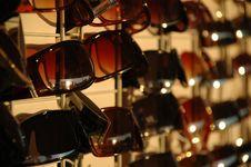 Free Sunglasses Stock Image - 1370401