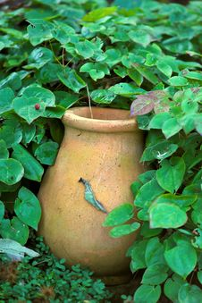 Free Classic Vase Stock Image - 1375561