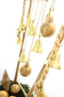 Free Christmas Ornament Stock Images - 1375644