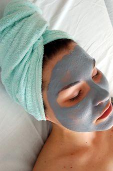 Free Beauty Mask 10 Royalty Free Stock Image - 1375646