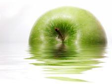 Free Apple Stock Image - 1375671