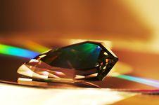 Free Bright Jewel Stock Photo - 1376920