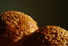Free Bread And Pastry Royalty Free Stock Photos - 1377868