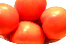 Free Tomatoes 2 Stock Photo - 1378170