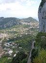 Free Capri Island, Italy Stock Photos - 13700283
