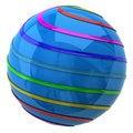 Free Globe Royalty Free Stock Photos - 13705548