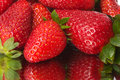 Free Strawberries Stock Images - 13707384