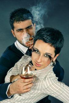 Free Luxury Life Style Stock Image - 13701151