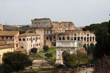 Free Rome Stock Photo - 13701640