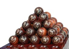 Free Bingo Royalty Free Stock Image - 13701746