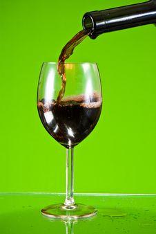 Free Wine Stock Photography - 13702062