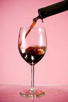 Free Wine Royalty Free Stock Photos - 13702138