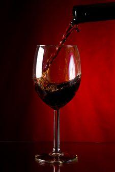 Free Wine Stock Photo - 13702150