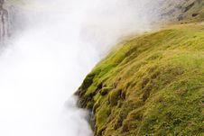 Free Gullfoss Waterfall In Iceland Stock Photos - 13704973