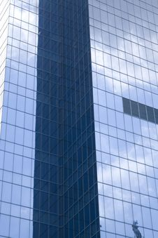 Free Office Building Stock Photo - 13705680