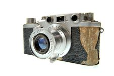 Free Old Camera Stock Photos - 13706993