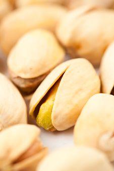 Free Pistachio Nuts Stock Image - 13709041