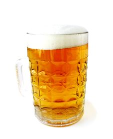 Free Glass Of Beer Stock Images - 13709454