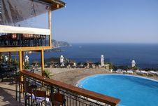 Free Swimming Pool Stock Image - 13709531