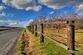 Free Empty Road Stock Photo - 13717540