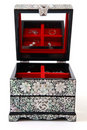 Free Jewelery Box Royalty Free Stock Photography - 13719397