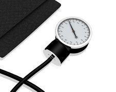 Free Sphygmomanometer Royalty Free Stock Images - 13710509