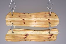 Free Wood Signboard Stock Image - 13714041
