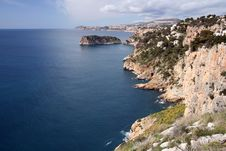 Free Cabo De La Nao Royalty Free Stock Photography - 13714437
