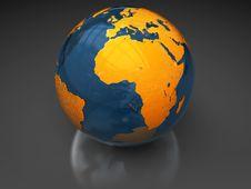 Free Earth Stock Image - 13716301