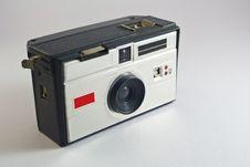 Free Old Camera Stock Photo - 13716600
