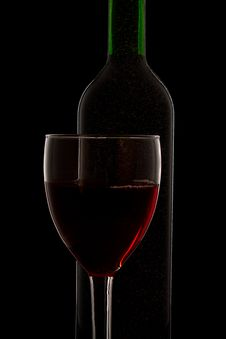 Free Wine Royalty Free Stock Photos - 13716738